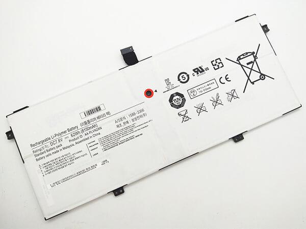 Samsung AA-PLVN2AN accu