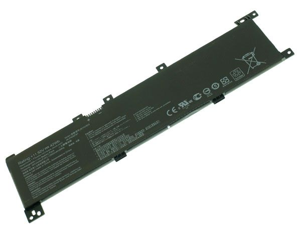 ASUS B31N1635 accu