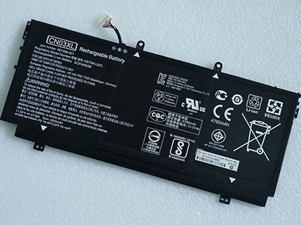 HP CN03XL accu