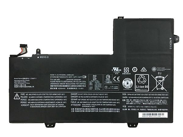 Lenovo L15M6P11 accu