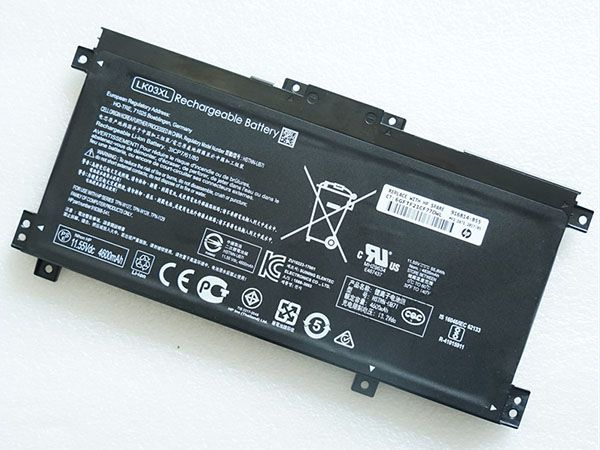 HP LK03XL laptop accu