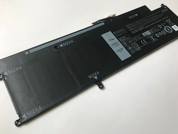 DELL XCNR3 laptop accu